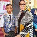 Ibu Pj Wali Kota Cirebon